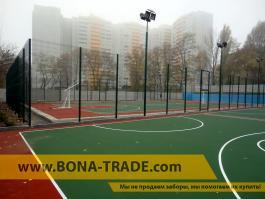 Площадка Баскетбольная БК ДНЕПР