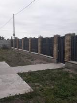 2х-сторонний евроштакет, Киевская обл, Борисполь_3