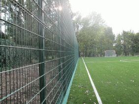 Панельный забор Кольчуга