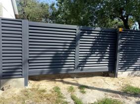 ворота Жалюзи