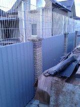 Комбинированный забор_10