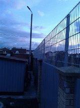 Комбинированный забор_3