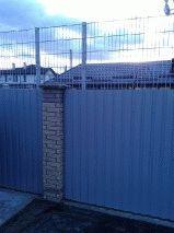 Комбинированный забор_6