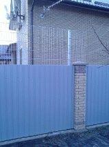 Комбинированный забор_7
