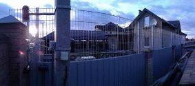 Комбинированный забор_9