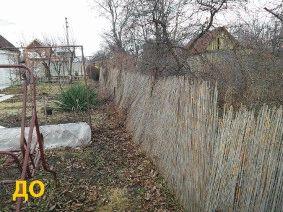 Забор частный сектор, Днепропетровск (Левобережный)_7