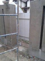 Забор под ключ, с. Рудыки_4