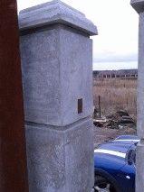 Забор под ключ, с. Рудыки_6