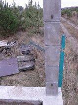 Забор под ключ, с. Рудыки_9