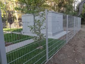 Забор для клиники_10