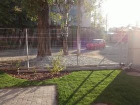 Забор для клиники_2