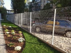 Забор для клиники_4