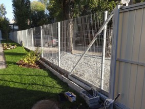 Забор для клиники_5