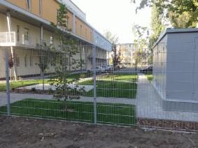 Забор для клиники_6