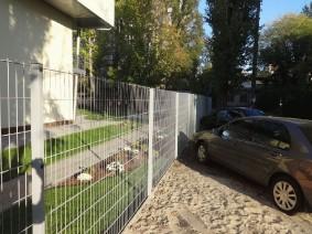 Забор для клиники_8