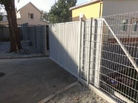 Забор для клиники_9