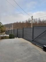 Забор Ранчо комплексное ограждение_1