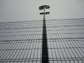 Прожектор освещения спортивной площадки
